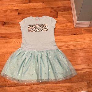Girls size 10/12 dress